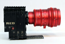 Cinematics cine sigma 50-100 canon mount for canon bmpcc ursa scarlet raven c100