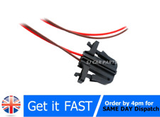 1x LED Door Warning Light Wire Harness Cable For VW Golf Jetta MK5 MK6 Passat CC