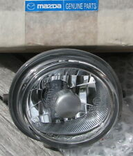 Mazda 3 6 CX5 MX5 Front Right Fog Spot Light Lamp Lens TK21 51 680A TK2151680A