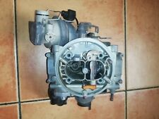 Carburetor Pierburg 2be BMW 316 1.8, carburador Pierburg 2be BMW