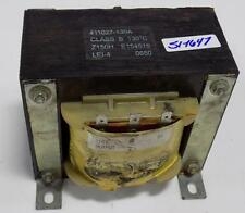 RELIANCE ELECTRIC TRANSFORMER CLASS B 411027-130A