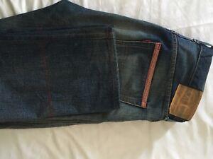Levi'S Comme Des Garcons Levi's L Size, 34X30