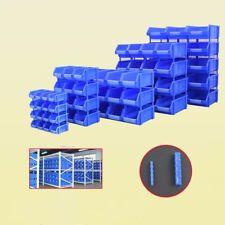 20 Bin Storage Shelving Rack Workshop Garage Warehouse Tools Organiser