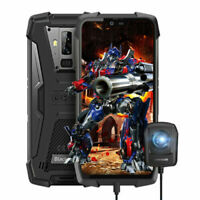 Blackview BV9700 Pro Rugged Gaming Phone 6GB+128GB NFC Smartphone Waterproof NFC
