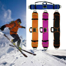 145cm Ski Sleeve Bag Snow Board Snowboard Carry Case Travel Luggage - Rosy