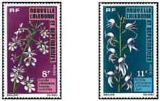 Timbres Flore Nouvelle Calédonie 392/3 ** lot 24389