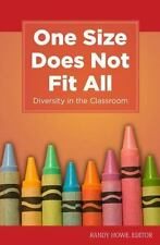 One Size Does Not Fit All: Diversity in the Classroom (Kaplan Voices-ExLibrary
