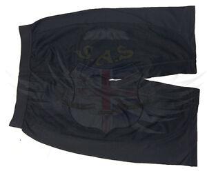 NEW BRITISH ARMY SURPLUS UNISEX PELVIC PROTECTIVE UNDERWEAR,DRAWERS,ANTI FRAG,UK