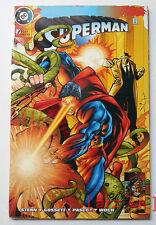 SUPERMAN 71 Play Press 1996