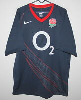 England national rugby union team shirt jersey Nike Size XL