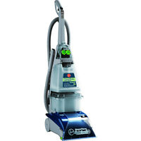 Hoover Deep Clean Carpet Shampooer Vacuum Cleaner, F5914-900 w/ Cleaner Surge