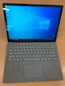 "Microsoft Surface 13.5"" (i5-7300u, 8GB, 256GB SSD,Win 10 Pro,Touchscreen)"