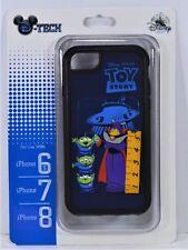 Disney Toy Story Little Green Alien & Zurg Apple Iphone 6S/7/8 Cellphone Case