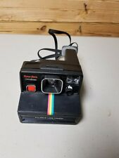 Polaroid Time-zero One Step Insta Film Land Camera Rainbow