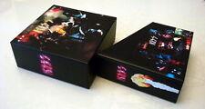 Kiss alive! PROMO EMPTY BOX for jewel case, mini lp cd