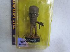 1998 Series One Universal Studios Monsters Little Big Heads: The Mummy ~ NEW
