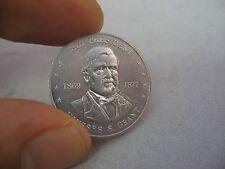 Shell's Mr. President Coin Game Token: Ulysses S. Grant