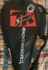 Racchetta beach tennis TK REACTOR EDITION condizioni Ottime Con Fodero..
