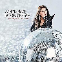 Im Namen der Liebe von Marianne Rosenberg | CD | Zustand sehr gut