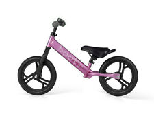 2019 Boot'R V2 Anodised Aluminium Balance Kids Bike Pink Running 2.3Kg Bootr