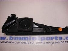 BMW E39 DESTRO PORTA ANTERIORE Altoparlante Box Top HIFI 65138369066