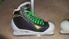 Graf Adult Goalie Skates, Mens Size 7