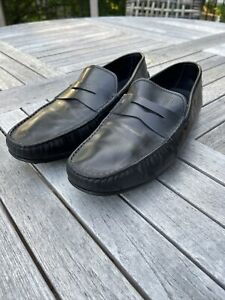 tods mens shoes 9.5
