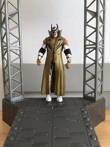 WWE Sin Cara Mattel Elite Series 18 Action Figure