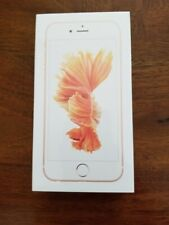 Apple iPhone 6S 32GB Unlocked Smartphone - Rose Gold (A1633) factory sealed