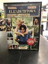 Elizabethtown *Buy 1 Get 1 Free* (Dvd, 2006, Full Frame)