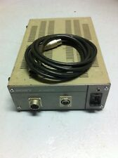 Sony Camera Camcorder AC Adapter Power Supply Model AC-500 With Cable