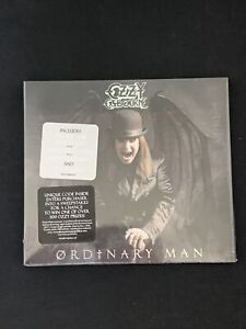 OZZY OSBOURNE - Ordinary Man - Deluxe CD - In Hand Sealed