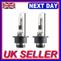 D2R 6000K MINI Cooper/S/Works/One/D HID Xenon 2Replacement Bulbs Set 85V 35W 12V