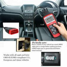 Outils diagnostiques pour véhicule, EOBD 2