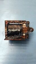 Washer Warner Electric Solenoid Tt2 210/230v 60Hz For Ipso Cl9A5P19 Used