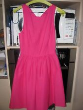 FOREVER NEW PINK SUMMER DRESS - SIZE 6