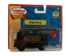 Thomas and Friends Wooden Railway~Harvey ~NEW!~RARE! LC99175