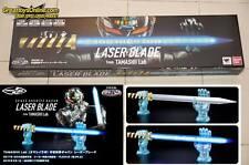 BANDAI TAMASHII LAB SPACE SHERIFF GAVAN LASER BLADE 4549660112815 NEW*