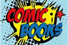 New listing Lot of Ten Misc Random Kids Comics Set 10 Comic Books Free Shipping