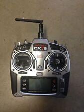 SPEKTRUM DX7S RADIO CONTROL TRANSMITTER