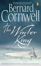 BOOK-The Winter King: A Novel of Arthur (Warlord Chronicles),Bernar ,