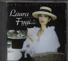 Laura Fygi-The Latin Touch cd album