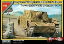 Tristar 1/35 Sturmpanzer IV Early Version (Complete interior)