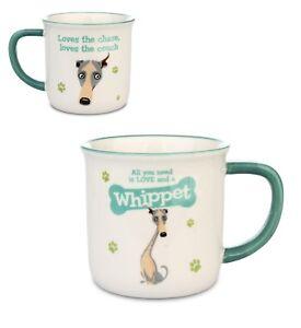 Whippet Mug Gift/Present Dog
