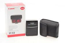Canon ST-E2 IR Speedlite Transmitter                                        #502