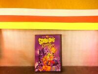 Scooby-Doos Creepiest Capers (DVD, 2002)