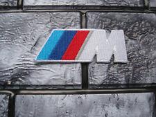 Aufnäher BMW-M3 Aufbügler Patch Motorsport Autocross Autosport Tuning GT Race FX