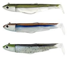 Fiiish Black Minnow Maxi Combo Size 3 120mm 25g Bass Fishing Lures