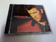 "CHRIS ISAAK ""WICKED GAME"" CD 12 TRACKS COMO NUEVO"