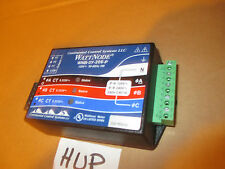 CCS CONTINENTAL CONTROL SYSTENS WATTNODE PLUS ENERGY METER WNB-3Y-208-P